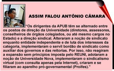 ASSIM FALOU CÂMARA