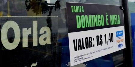 Para o Saci, na propaganda dos governos municipal e estadual  a Bahia é tudo de bom...