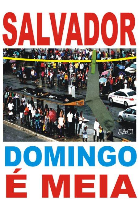 DOMINGO-É-MEIA