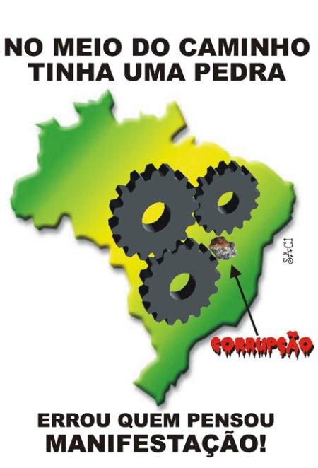 CORRUPÇÃO-BR