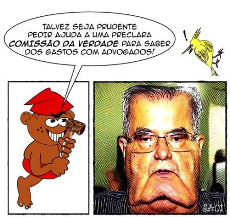 COMISSÃO-VERDADE
