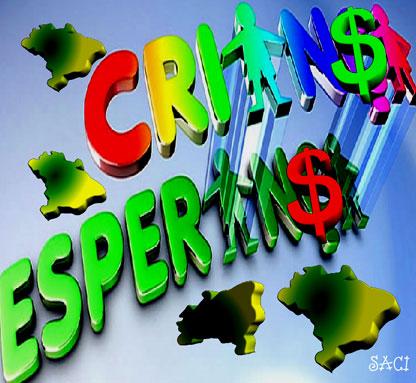 CRIAN$A-ESPERAN$A