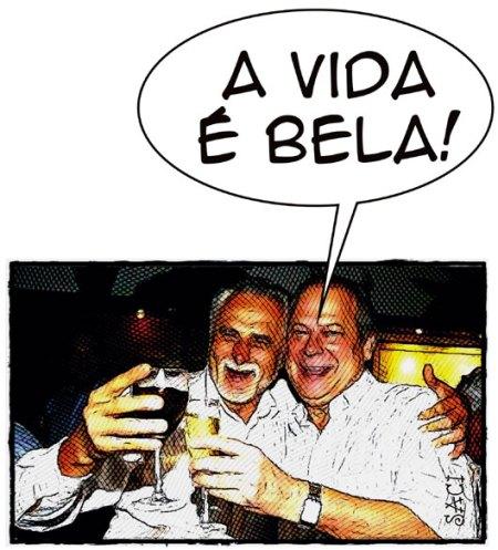 A-VIDA-É-BELA