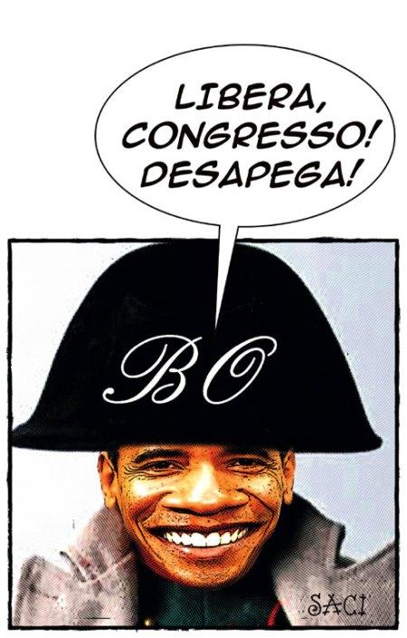 Libera-Congresso