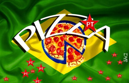 PIZZA-BR