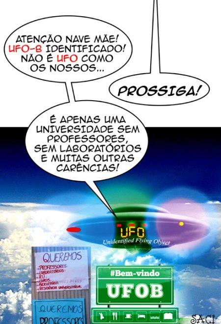UFO-e-UFOB