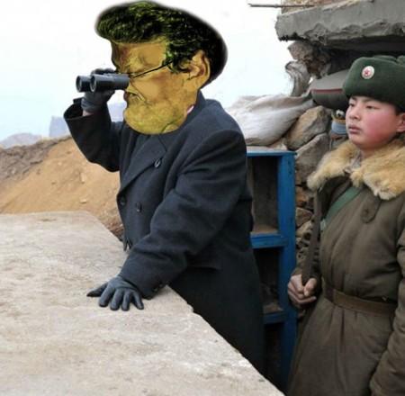 israel-Kim-Jong-il