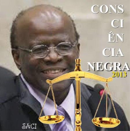 CONSCIÊNCIA-NEGRA