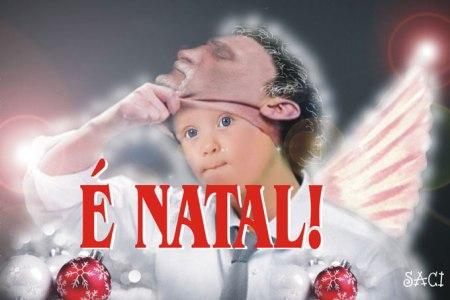 É-NATAL