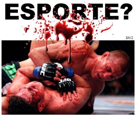 Esporte-sangrento