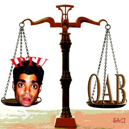 OAB-X-NETO