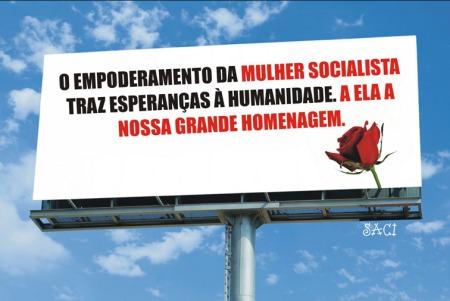 A-MULHER-SOCIALISTA