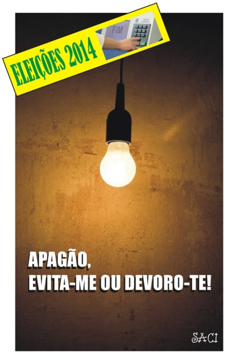 APAGÃO-2014