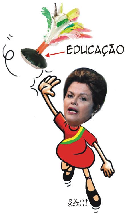 EDUCAÇÃO-PETECA