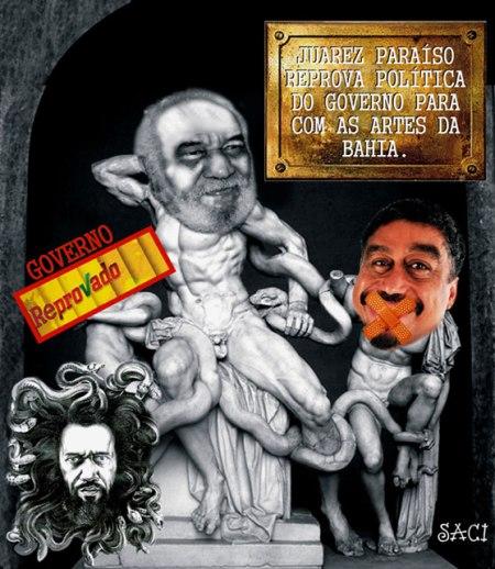 Juarez-Paraíso-reprova-gove