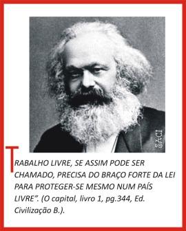 Marx-e-a-Lei