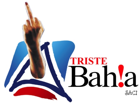 Triste-Bahia-