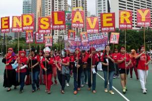 1 trabalho escravo