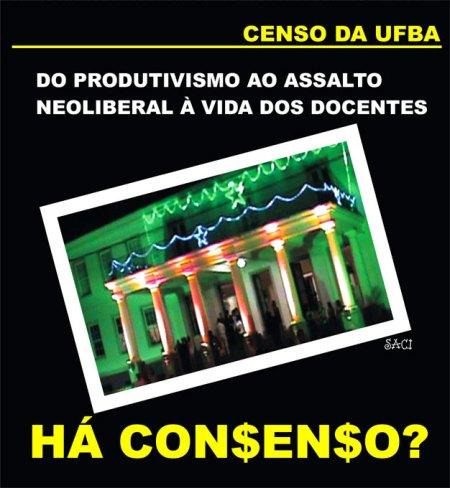 CENSO-UFBA