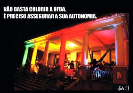 COLORIR-A-UFBA
