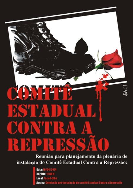 contra-repressão