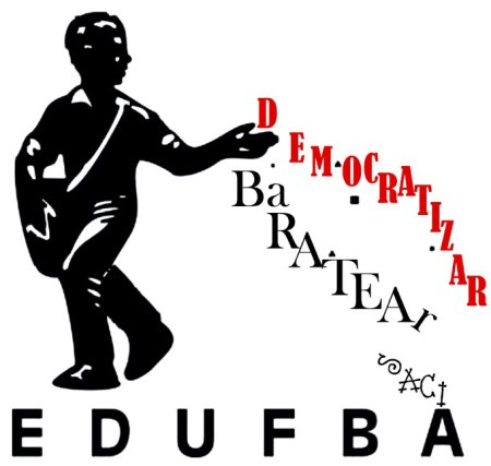 EDUFBA-LIVRE