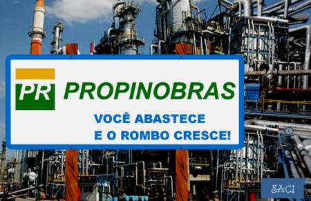 PROPINOBRAS