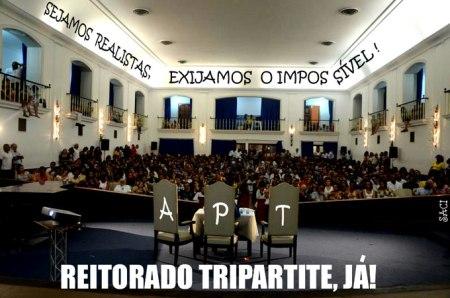 REITORADO-TRIPARTITE