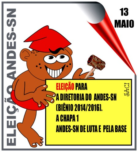 ELEIÇÃO-ANDES