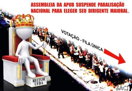 fila-votação-REITOR