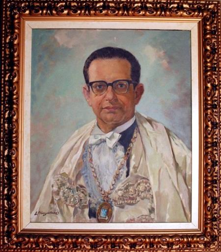 Roberto Santos - 1967/1971