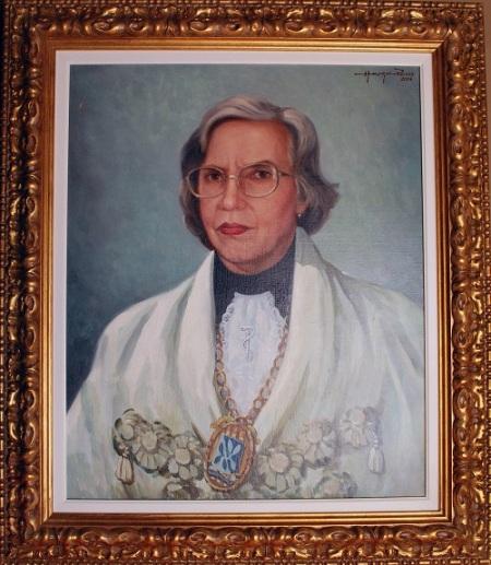 Eliane Azevedo - 1992/1993