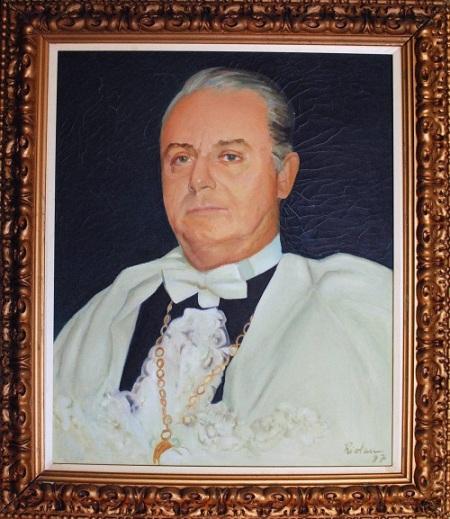 Luiz Fernando Macedo Costa - 1979/1983