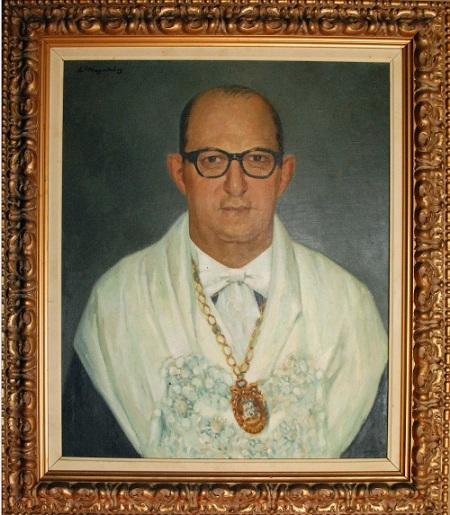 Miguel Calmon - 1964/1967