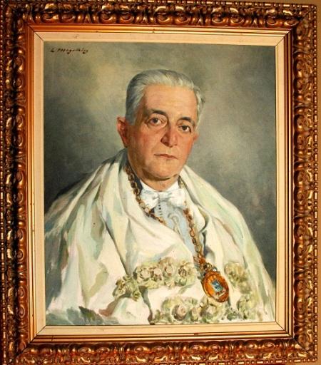Edgard Santos - 1946/1961