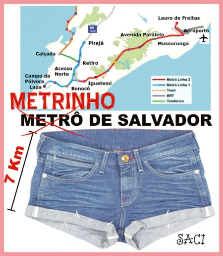 METRO-CALÇA-CURTA-BA