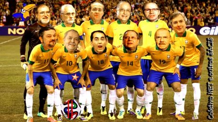 adversários-do-brasil