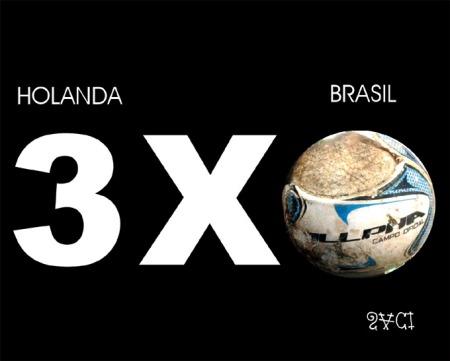 HOLANDA-BRASIL