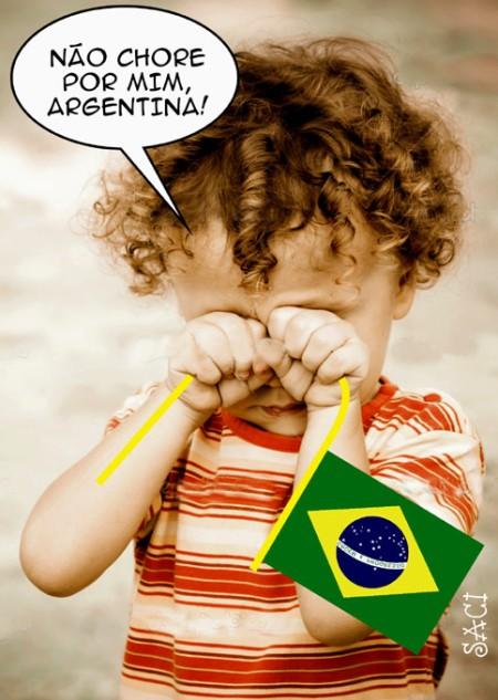 NÃO-CHORE-POR-MIM-ARGENTINA