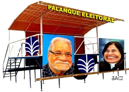Palanque-Eleitoral