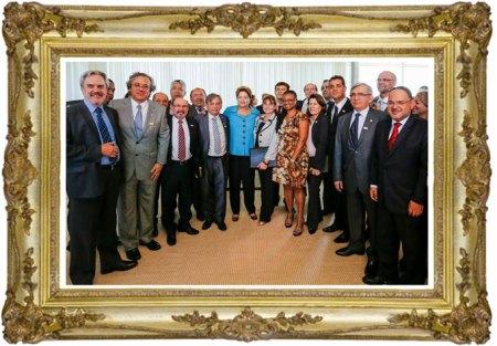Reitores-e-Dilma-2014