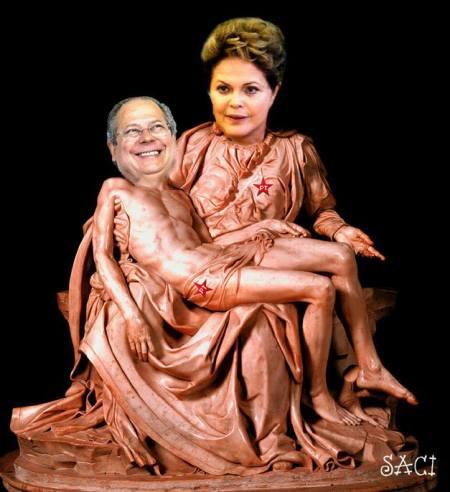 Dilma - La Pietà