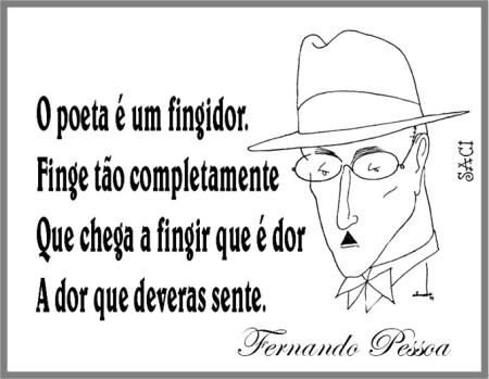POETA-FINGIDOR