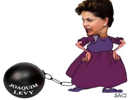 Libertem Dilma