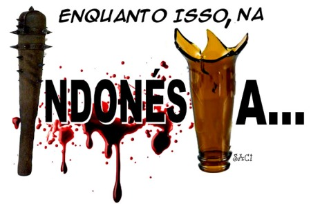 INDONÉSIA-2015