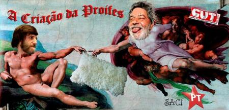 A-criação-da-Proifes-2015