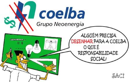 COELBA-2015