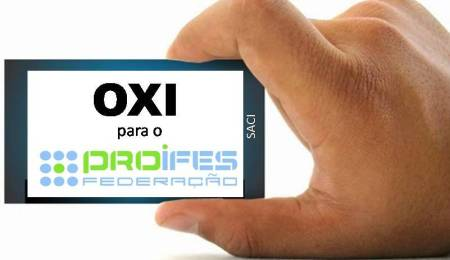 OXI AO PROIFES 2015
