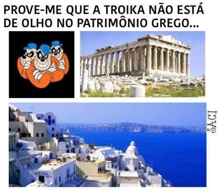 troika 2015