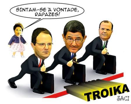 Troika BR 2015